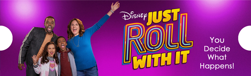 Link to https://on-camera-audiences.com/shows/Disneys_Just_Roll_With_It