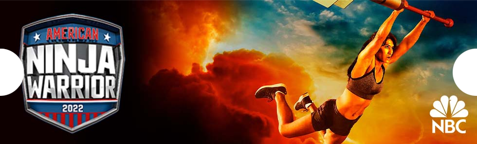Link to https://on-camera-audiences.com/shows/American_Ninja_Warrior