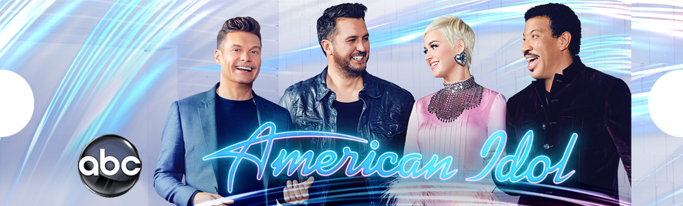 Link to http://on-camera-audiences.com/shows/American_Idol